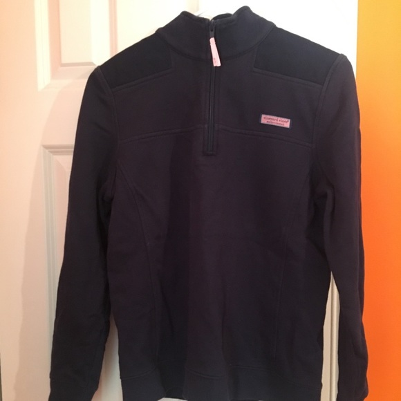 Vineyard Vines Sweaters - Vineyard Vines Blue Shep Shirt